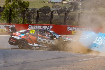 Richie Stanaway, Garry Rogers Motorsport Holden