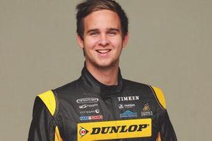 Джейк Бёртон, Brad Jones Racing