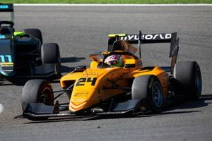 Алессио Деледда, Campos Racing