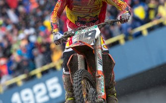 Jorge Prado, Team Spanje