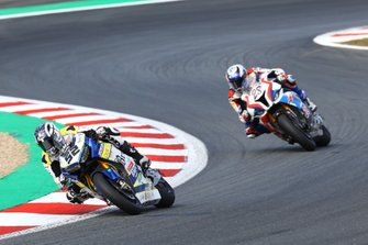 Alessandro Del Bianco, Althea Racing, Markus Reiterberger, BMW Motorrad WorldSBK Team