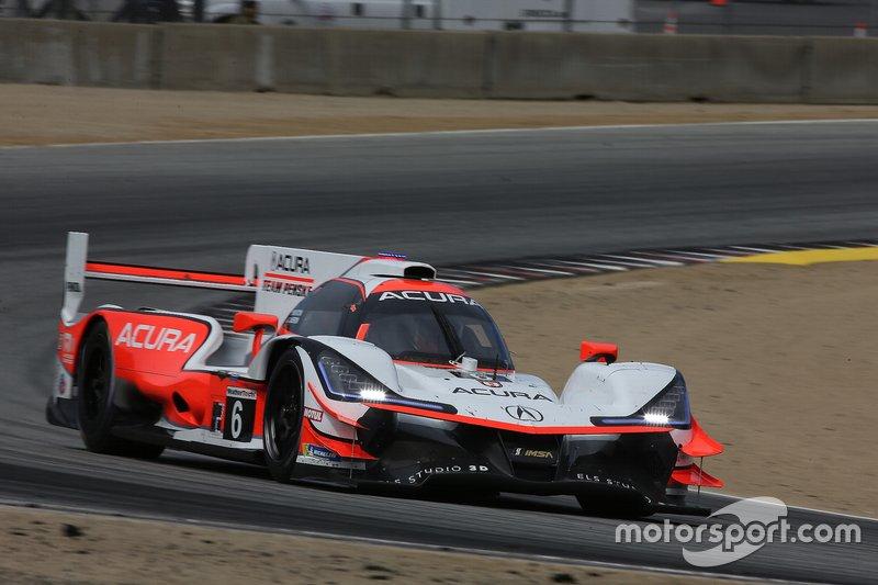 2019 - Laguna Seca (IMSA, Acura Team Penske)