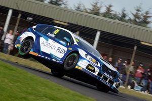 Senna Proctor, Team BMR Subaru Levorg