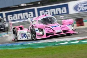 Forze VIII, Gamma Racing Day, TT Circuit Assen