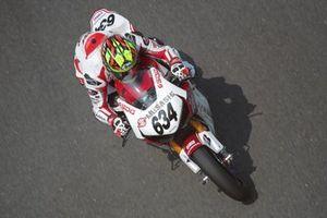 Ryo Mizuno(MuSASHi RT HARC-PRO.Honda)