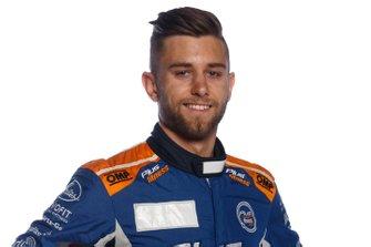 Андре Хаймгартнер, Kelly Racing