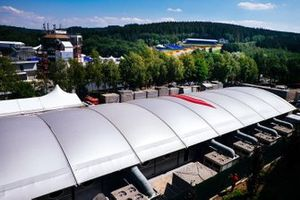 TV compound overview