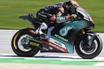 Jonas Folger, SIC Racing Team