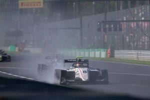 Фабио Шерер, Sauber Junior Team by Charouz