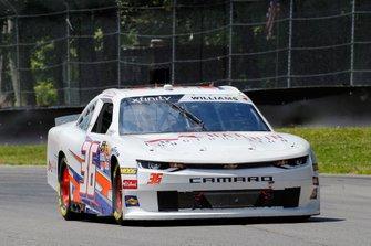 Josh Williams, DGM Racing, Chevrolet Camaro Star Tron / Star brite / Sleep Well