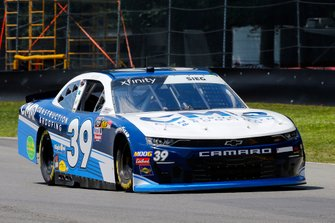 Ryan Sieg, RSS Racing, Chevrolet Camaro Midstate