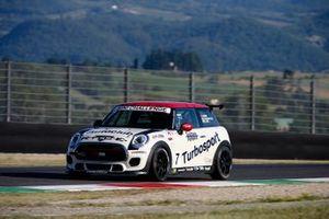 Ivan Tramontozzi, Turbosport & Autoclub by AC Racing Technology
