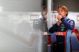 Аугусту Фарфус, BRC Hyundai N LUKOIL Racing Team