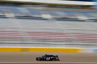 J.J. Yeley, Rick Ware Racing, Ford Mustang AQRE.app