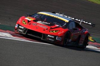 #87 T-DASH ランボルギーニ GT3
