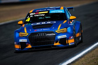 Jean-Karl Vernay, Melbourne Performance Audi RS 3 TCR