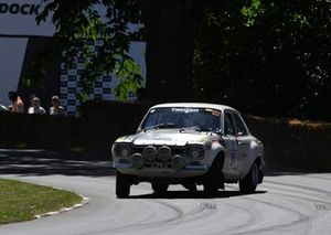Ford Escort David Watkins