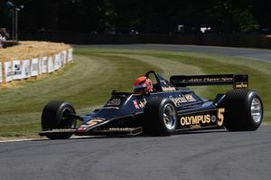 Lotus 79 Tom Morley
