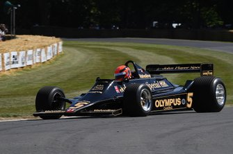 Lotus 79 Tom Morley