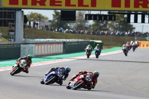 Leon Camier, Honda WSBK Team, Marco Melandri, GRT Yamaha WorldSBK, Eugene Laverty, Team Go Eleven
