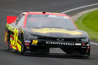 Ryan Sieg, RSS Racing, Chevrolet Camaro Lombard Brothers Gaming