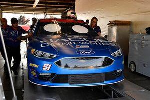 Josh Bilicki, Rick Ware Racing, Chevrolet Camaro Jacob Companies