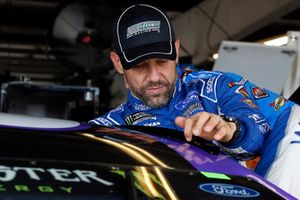 Matt Kenseth, Roush Fenway Racing, Ford Fusion NESN