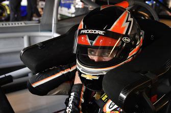 Kasey Kahne, Leavine Family Racing, Chevrolet Camaro Procore