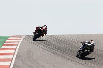 Jordi Torres, MV Agusta Reparto Corse, Loris Baz, Althea Racing