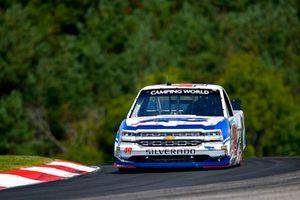 D.J. Kennington, Premium Motorsports, Chevrolet Silverado APC Auto Parts