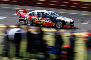 Chaz Mostert, James Moffat, Tickford Racing Ford