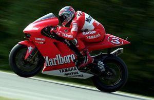 Max Biaggi, Yamaha