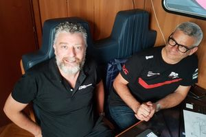 Diego Locanto, AB Racing