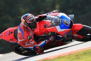 Stefan Bradl, HRC Honda Team