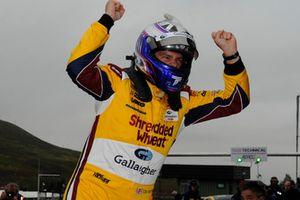 Tom Chilton, Motorbase Performance Ford Focus Dan Buckel