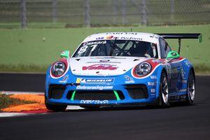 Marco Cassarà, Ombra Racing