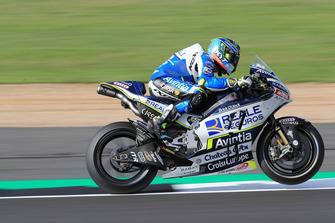 Xavier Siméon, Avintia Racing
