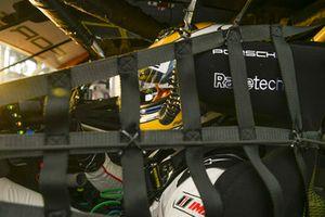 #911 Porsche Team North America Porsche 911 RSR, GTLM - Patrick Pilet