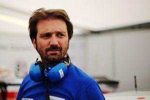 Ingegnere Ombra Racing