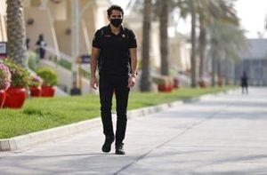 Pietro Fittipaldi, Haas F1 Pilote de Test et de Réserve