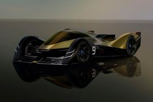 Lotus electric prototype 2030