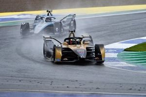 Antonio Felix Da Costa, DS Techeetah, DS E-Tense FE21, Nyck de Vries, Mercedes-Benz EQ, EQ Silver Arrow 02