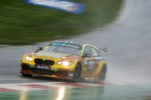 Carl Boardley, Team HARD BMW 125i M Sport