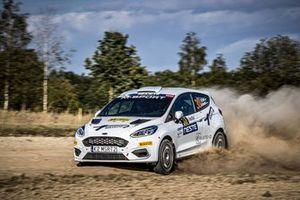 Ken Torn, Kauri Pannas, Ford Fiesta Rally4
