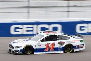 Chase Briscoe, Stewart-Haas Racing, Ford Mustang Ford Performance Racing School