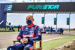 Gabriele Tarquini, BRC Hyundai N LUKOIL Squadra Corse, Hyundai i30 N TCR