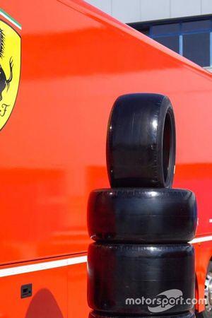 Pneumatici Pirelli da 18