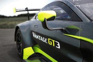 MSAA Aston Martin GT Great China and South-East Region Partnership