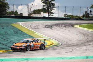 Rodrigo Mello Campeão da Carrera Sport