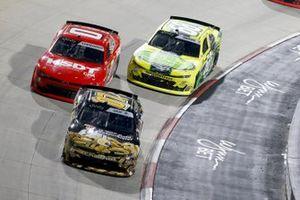 Joe Graf Jr, SS Green Light Racing, Chevrolet Camaro Bucked Up Energy, Jeffrey Earnhardt, JD Motorsports, Chevrolet Camaro TeamJDMotorsports.com